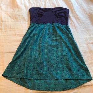 Roxy Slip Dress